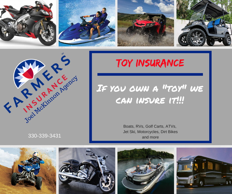 Personal Watercraft Insurance Quotes: Toy Insurance In Ohio, We Can Help